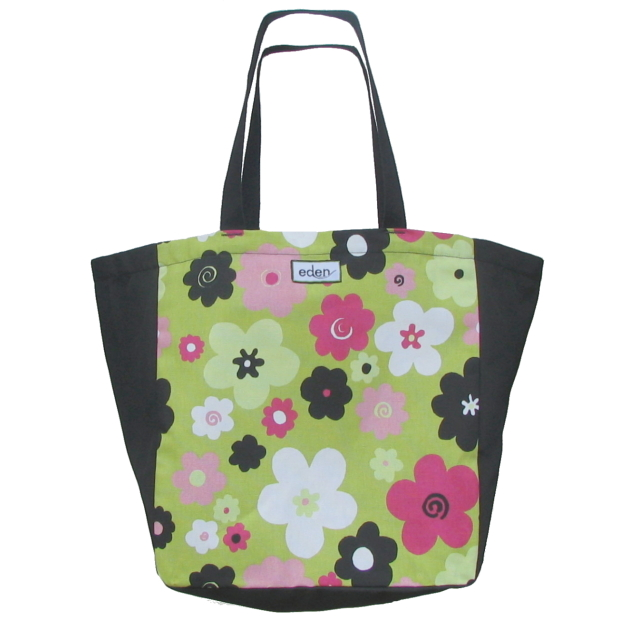 Promenade Eco Friendly Classic Tote Bag
