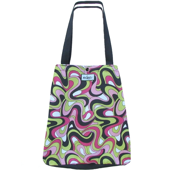 Tango Eco Friendly Classic Tote Bag
